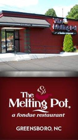 The Melting Pot, Greensboro - Menu, Prices & Restaurant