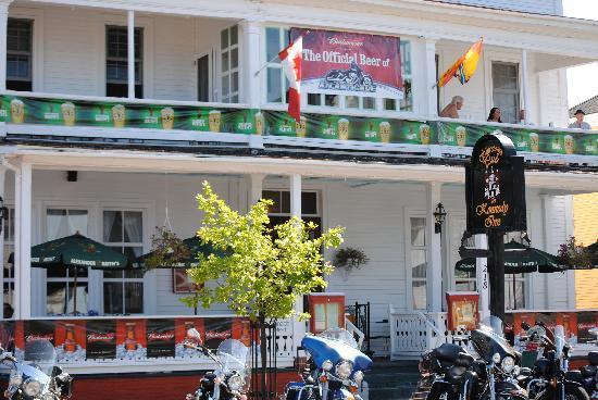 Kennedy Inn: hotel