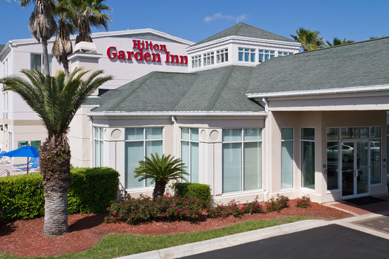 Hilton Garden Inn St. Augustine Beach Photo