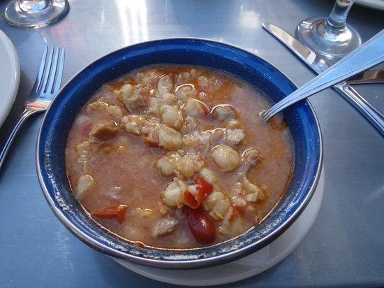 Tia's Cocina: Lunch