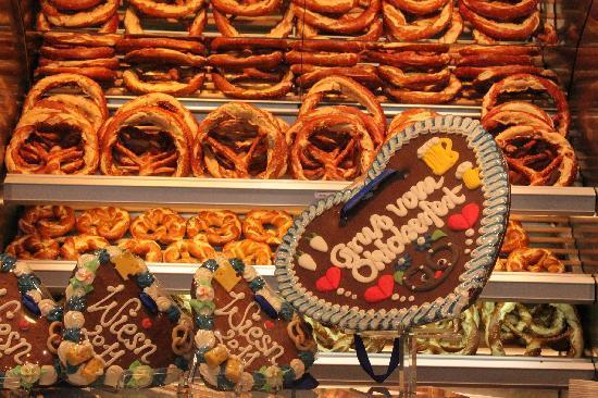 Munich, Germany: Octoberfest 2011