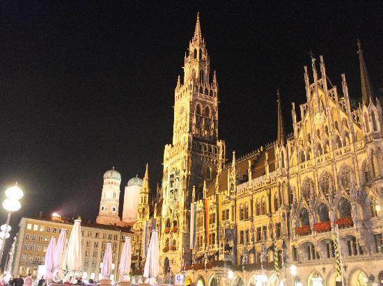 Мюнхен, Германия: Munich