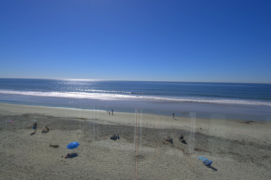 Seashore on the Sand: Yuur Beach