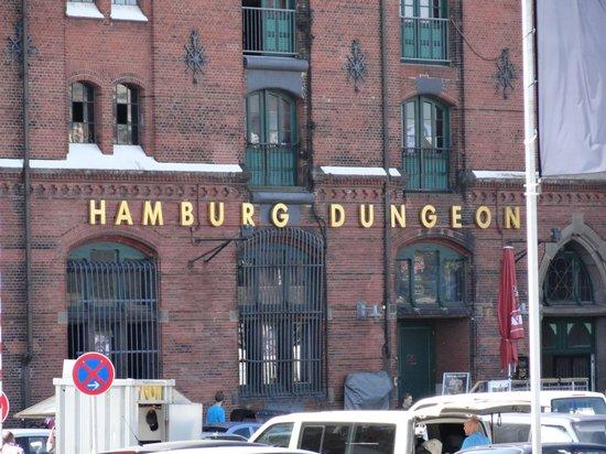 Hamburg Dungen