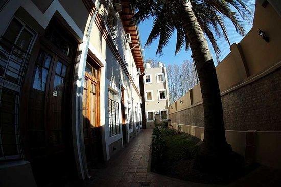 Puerto Delta Apart Hotel