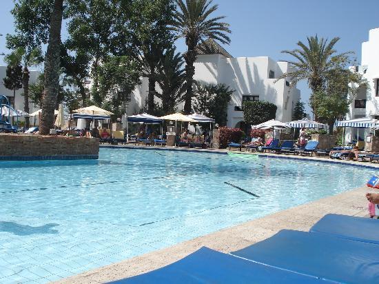 Caribbean Village Agador: pool