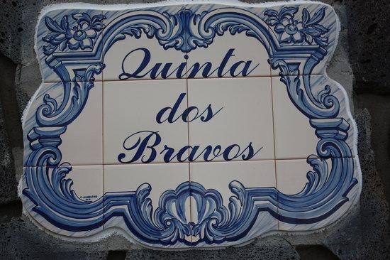 Quinta dos Bravos