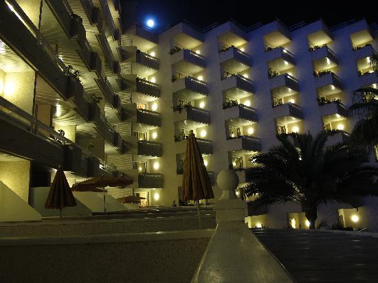Spring Hotel Vulcano: Vulcano Moon