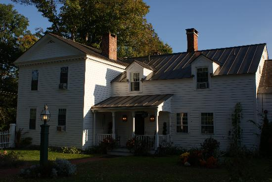 Applewood Manor Bed & Breakfast: Applewood Manor