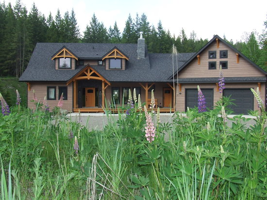 Wells Gray Guest House