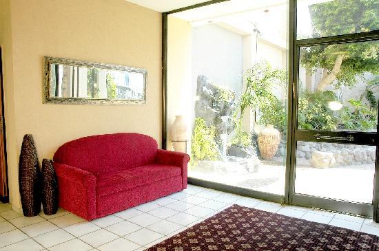 Astoria Galilee Hotel - Tiberias: Lobby