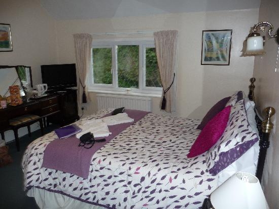 Trumbles Guest Accommodation: lovely traditional room