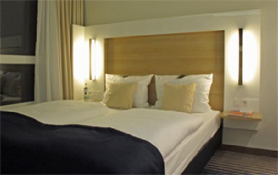 Welcome Hotel Frankfurt: Welcome Hotel - Bett