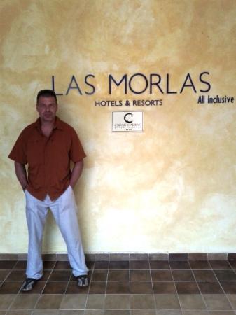 Be Live Experience Las Morlas: All inclusive...