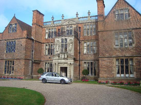 Castle Bromwich Hall Hotel Tripadvisor