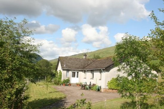 Dalmally, UK: Inverstrae Bed & Breakfast