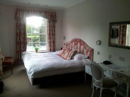 The Hartnoll Hotel: Another Room