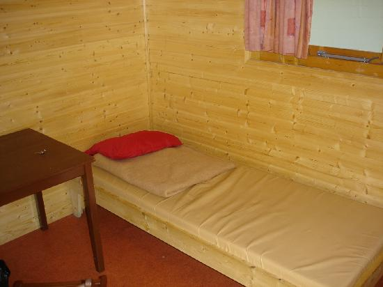 Intérieur - Picture of Camping Hostel Amsterdamse Bos, Amstelveen ...
