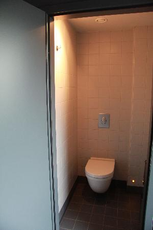Casa Camper Berlin: WC