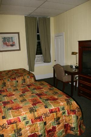Room Photo Hotel Wayne