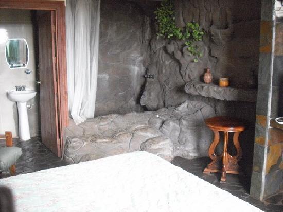 Hotel Monte Campana: suite