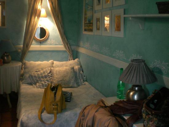 Hotel de Nesle room #16 & room #16 - Picture of Hotel de Nesle Paris - TripAdvisor azcodes.com