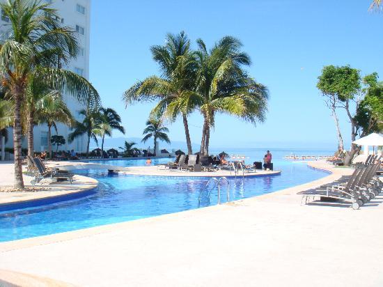 Dreams Villamagna Nuevo Vallarta : isla