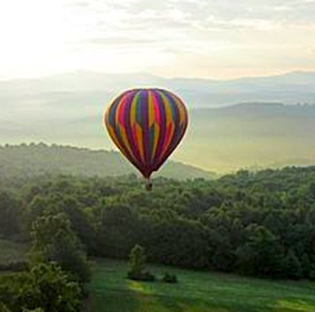 Guru Balloon - New York: Guru Balloon Adirondacks NY guruballoon.com 855.758.7007