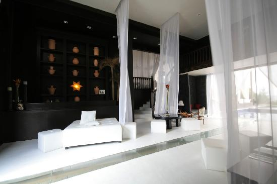 Brava Hotel: interni