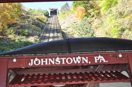 Johnstown Inclined Plane照片