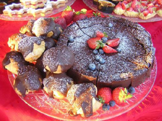Best Cake Bakery In Bellingham