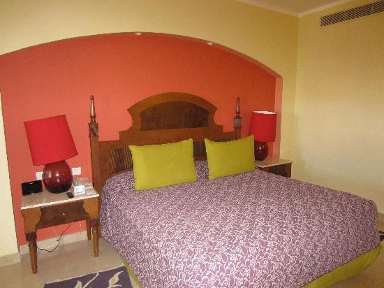 Iberostar Rose Hall Suites: room