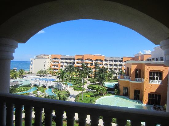 Iberostar Rose Hall Suites: garden suite view