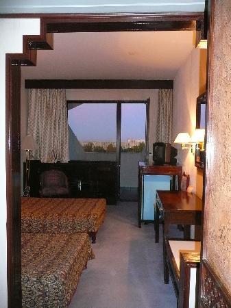 Grand Bukhara Hotel (Bukhara-Tourist): Bedroom