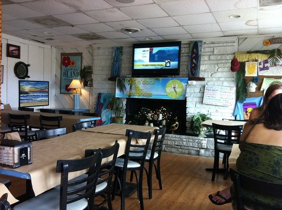 Sandbridge Island Restaurant Virginia Beach