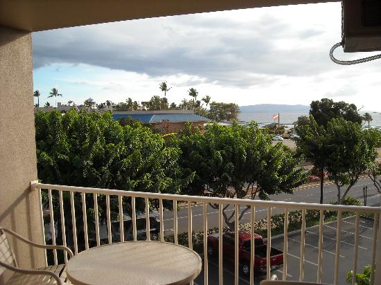 Worldmark Kihei: 3rd floor ocean view building 5
