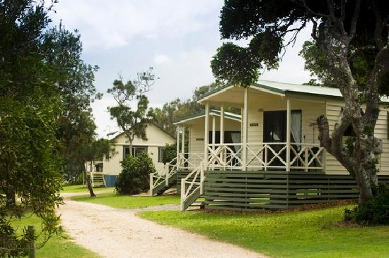 North Coast Holiday Parks Red Rock
