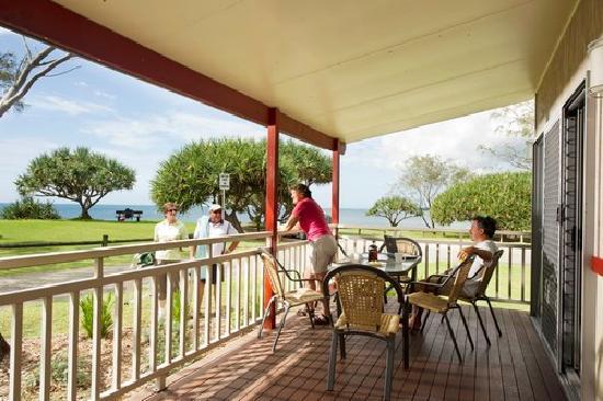 North coast holiday parks corindi beach updated 2017 for Royal pacific motor inn reviews