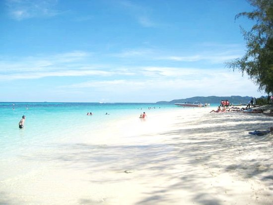 Andaman Leisure Phuket Co., Ltd.