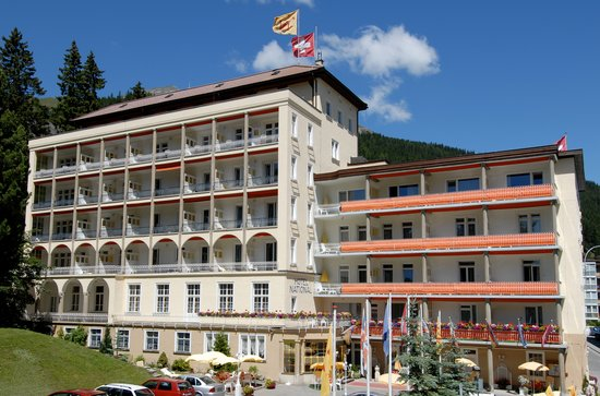 Photo of Hotel National Davos
