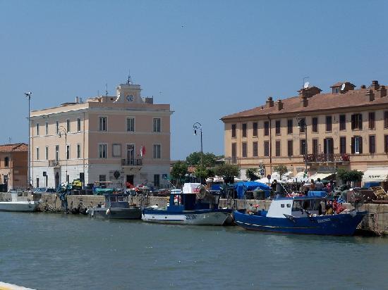 Best Western Hotel Riviera: Fiumicino