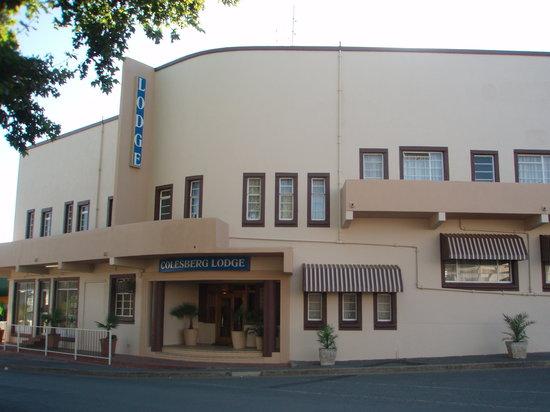 Colesberg Lodge