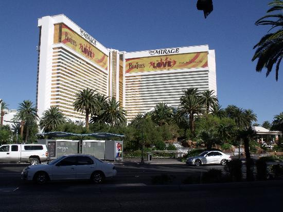 Mirage casino reviews