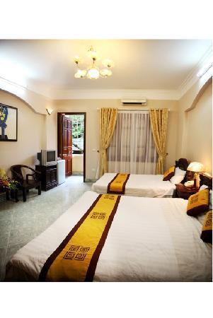 Joy Journey Hotel: Guestroom