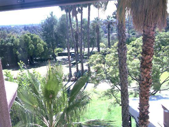 The Langham Huntington, Pasadena, Los Angeles: langham gardens