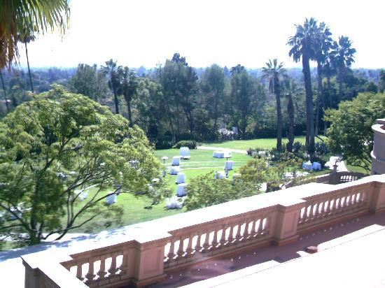 The Langham Huntington, Pasadena, Los Angeles: langham grounds