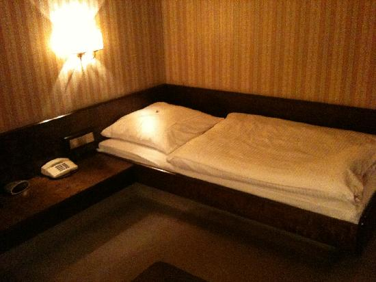 Lobinger Hotel Weisses Ross