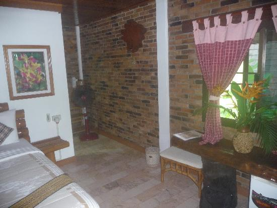 Khao Sok Las Orquideas Resort: Zimmer
