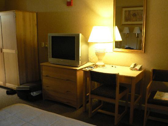 Hillside Inn at Killington: Roomview