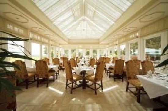 Best Western Leigh Park Hotel: Conservatoire Restaurant